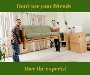interstate furniture removals